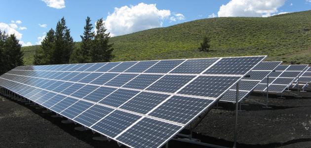 Research on Solar Energy