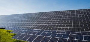 How to convert solar energy into electrical energy