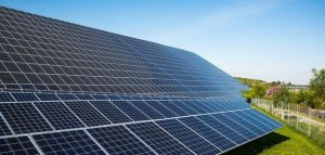 How to heat water with solar energy