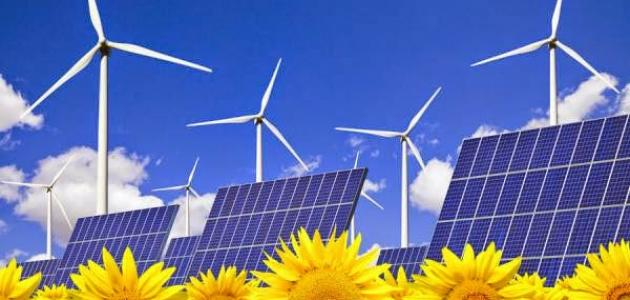 Using solar energy to generate electricity